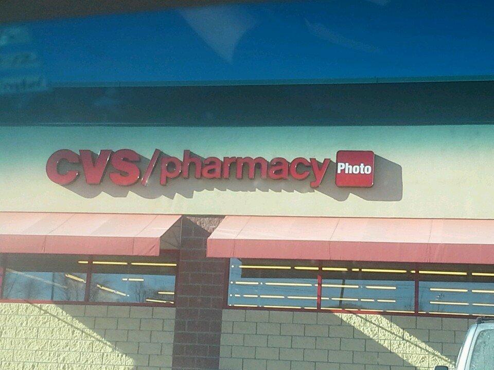 CVS Pharmacy Asheville