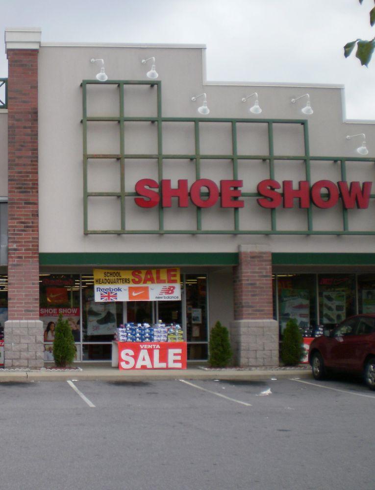 Shoe Show Asheville