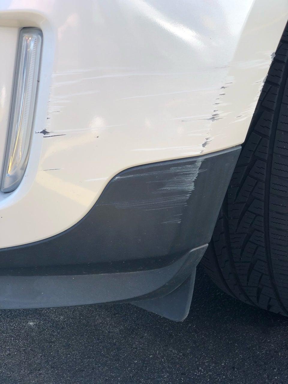 Caliber Collision Cary