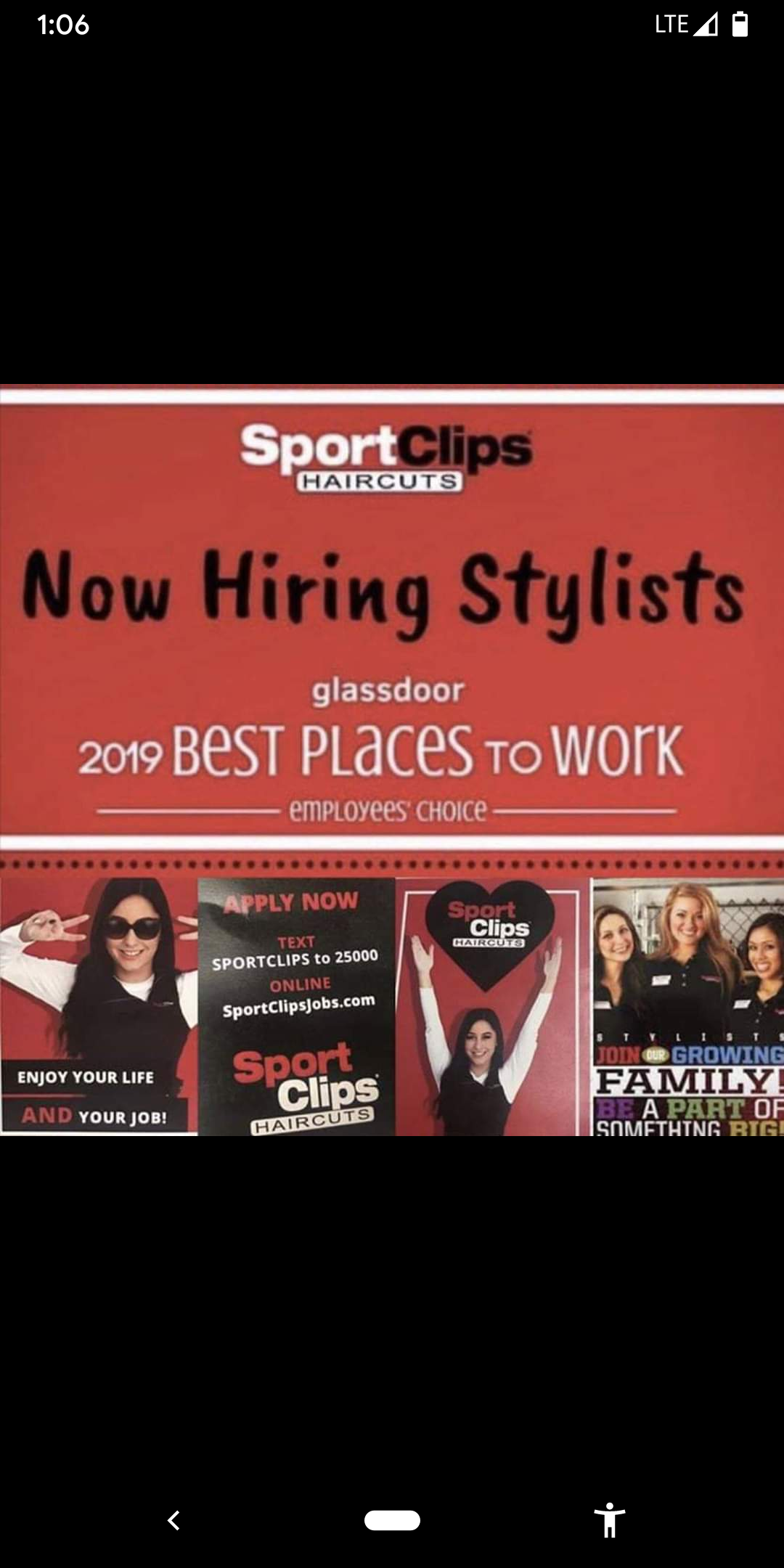 Sport Clips Cary