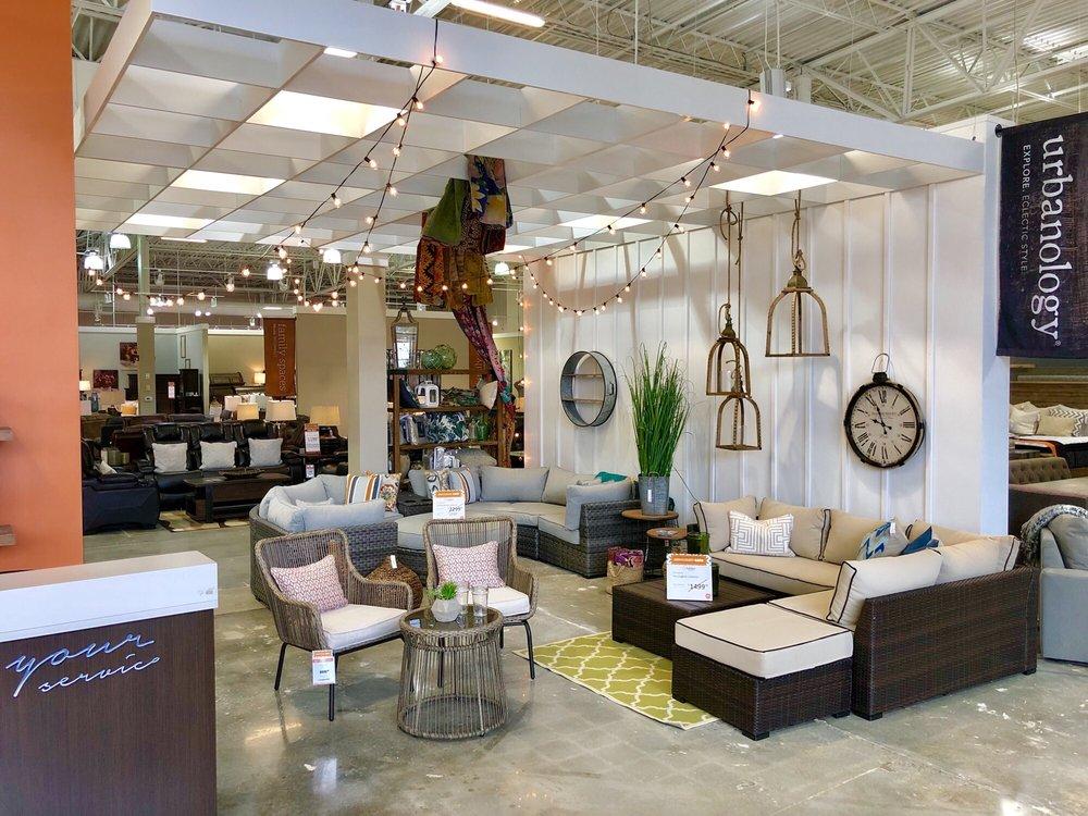 Ashley Furniture HomeStore 1401 Piney Plains Rd, Cary