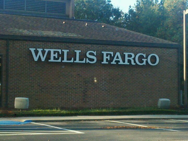 Wells Fargo Cary