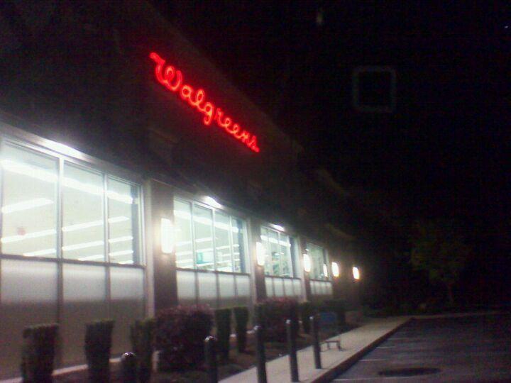 Walgreens Cary