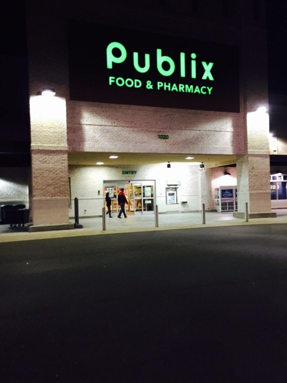 Publix Pharmacy Cary