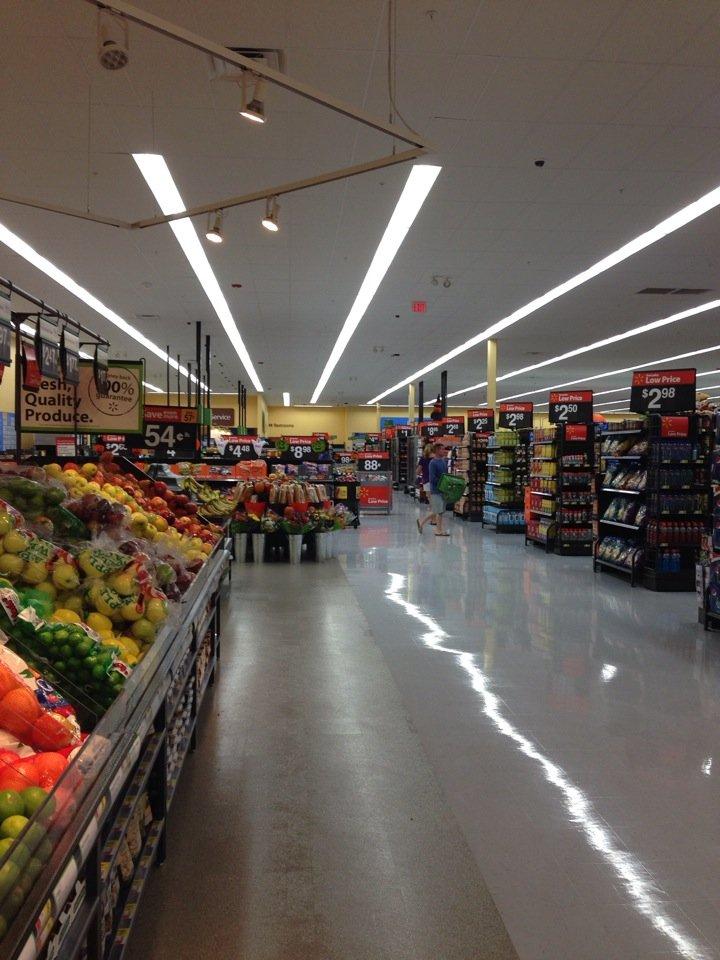 Walmart Cary
