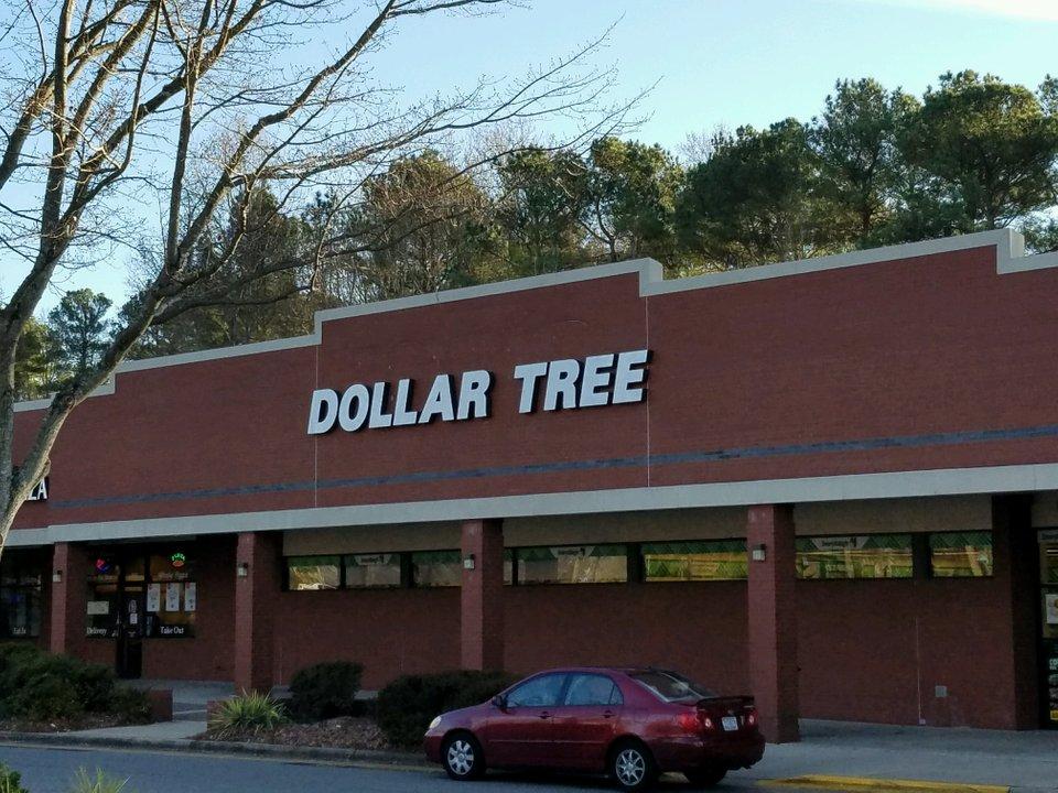 Dollar Tree Cary