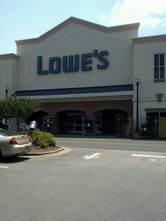 Lowe's Cary