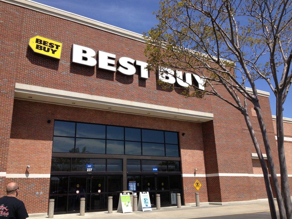 Best Buy 237 Crossroads Blvd, Cary