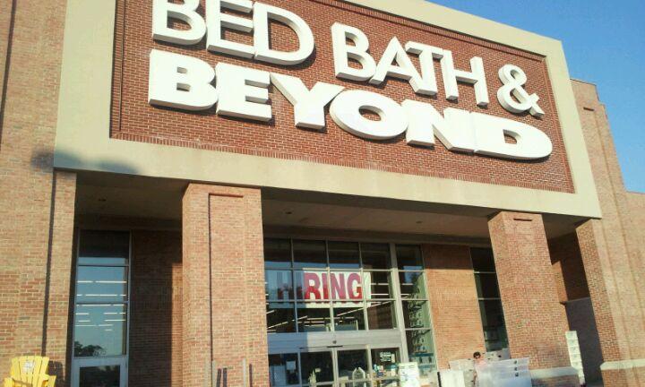 Bed Bath & Beyond 405 Crossroads Blvd, Cary