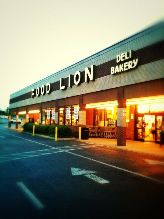 Food Lion Cary