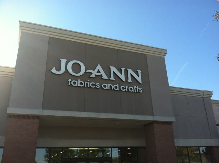 Jo-Ann 2420 Walnut St, Cary