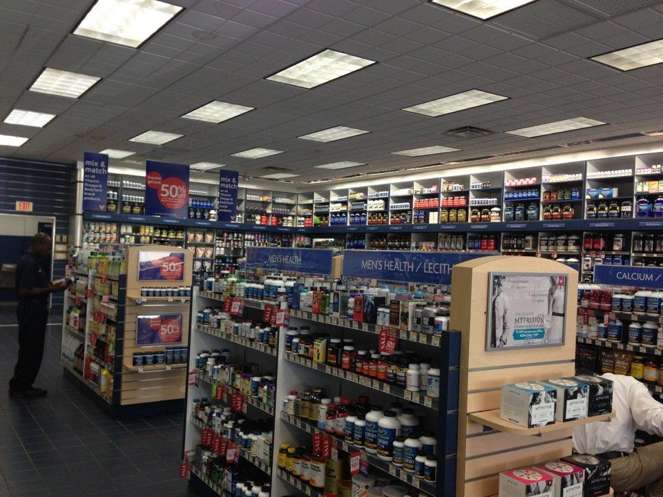 Vitamin Shoppe 2121 Walnut St, Cary