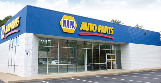 NAPA Auto Parts 500B Old Apex Rd, Cary