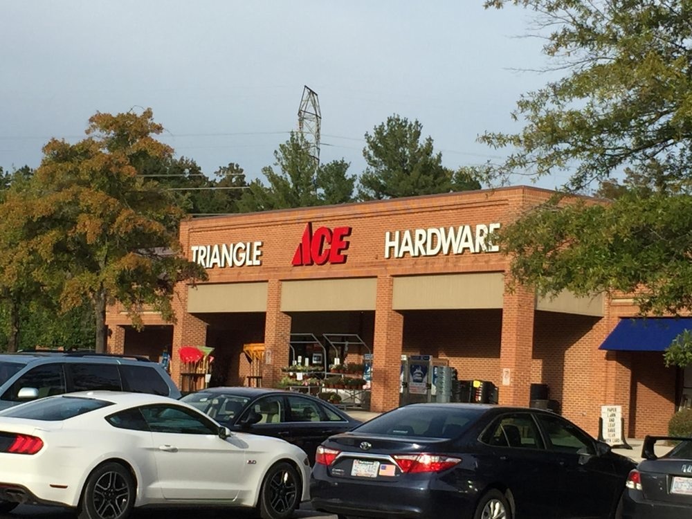 Ace Hardware 4711 Hope Valley Rd #1j, Durham
