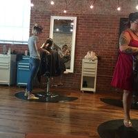 Rock Paper Scissors Salon and Gallery