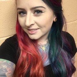 Spruce Hair