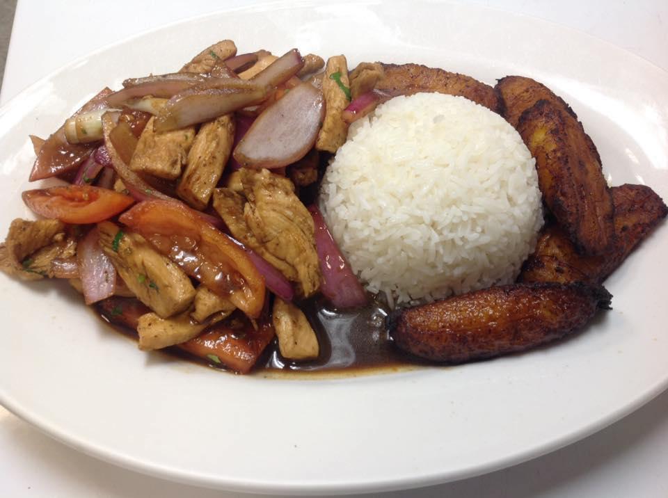 Mi Perú Peruvian Cuisine 4015 University Dr Suite A1, Durham