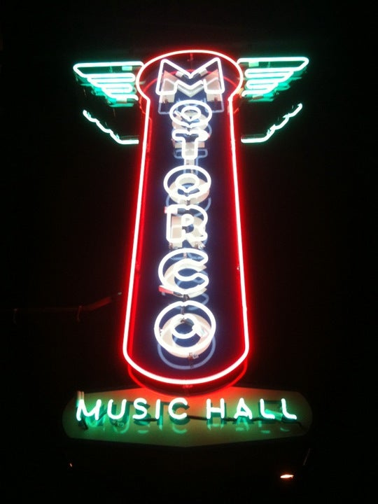 Motorco Music Hall 723 Rigsbee Ave, Durham