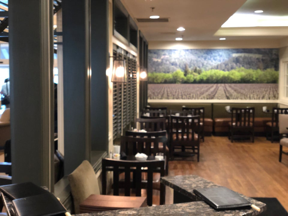 DoubleTree by Hilton Hotel Raleigh-Durham Airport at Research Triangle Park 4810 Page Creek Ln, Durham