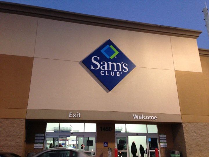 Sam's Club Fayetteville