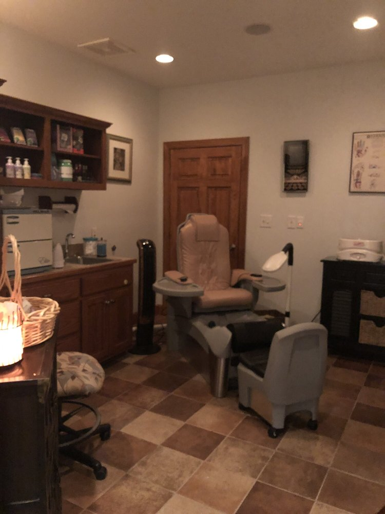 Mihwas Salon and Day Spa Fayetteville