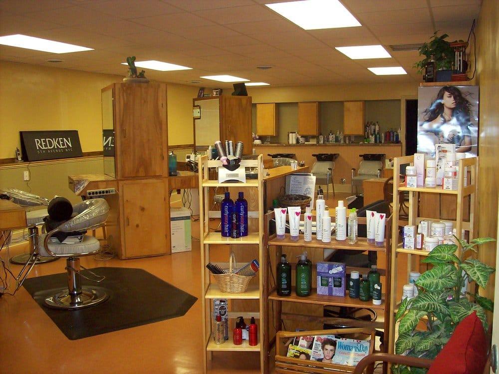 Manewaves Salon