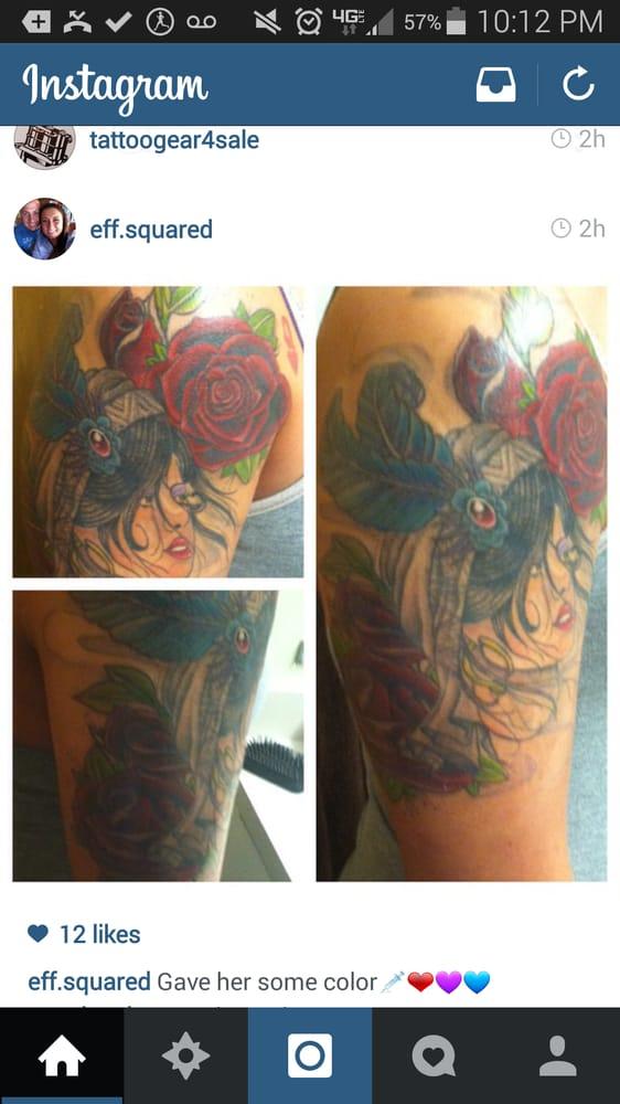 Chop Shop Tattoo