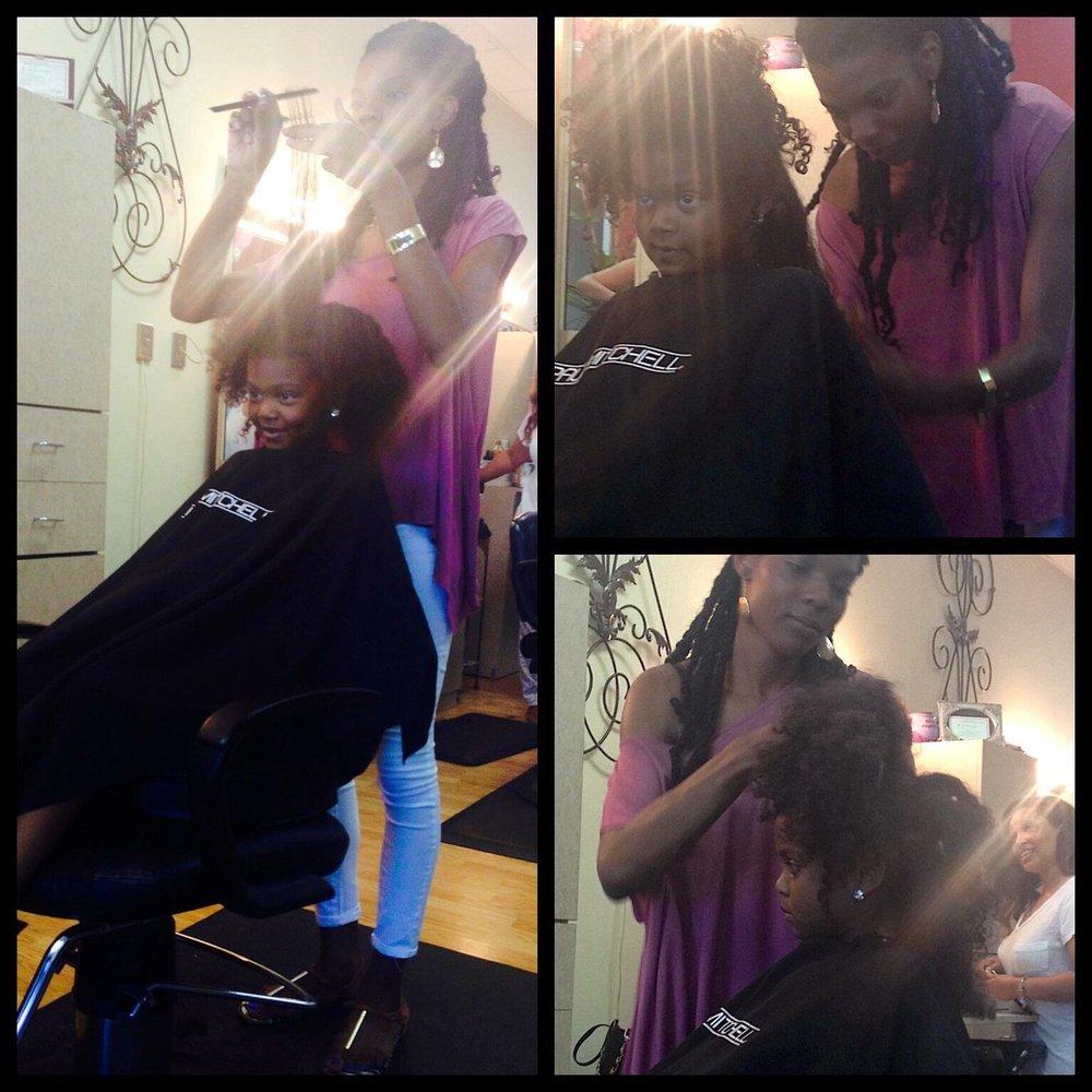 TEXTURE Hair Care & Education