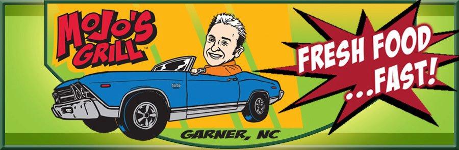 Mojo's Grill 2468 Timber Dr, Garner