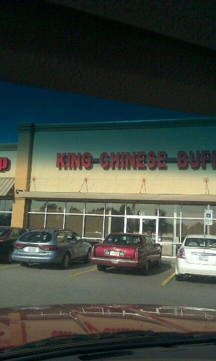 King Chinese Buffet 5121 NC-42, Garner
