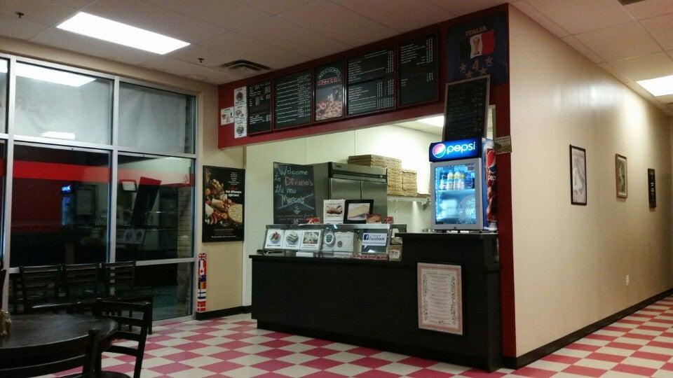 Divano's Pizzeria 5131 NC-42 # 200, Garner