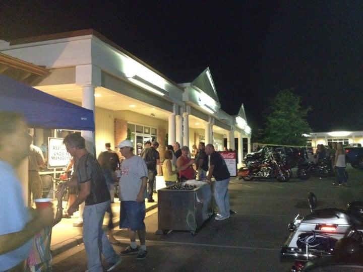 Aversboro Restaurant & Sports Bar 1411 Aversboro Rd, Garner