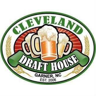 Cleveland Draft House - Garner 6101 NC-42, Garner