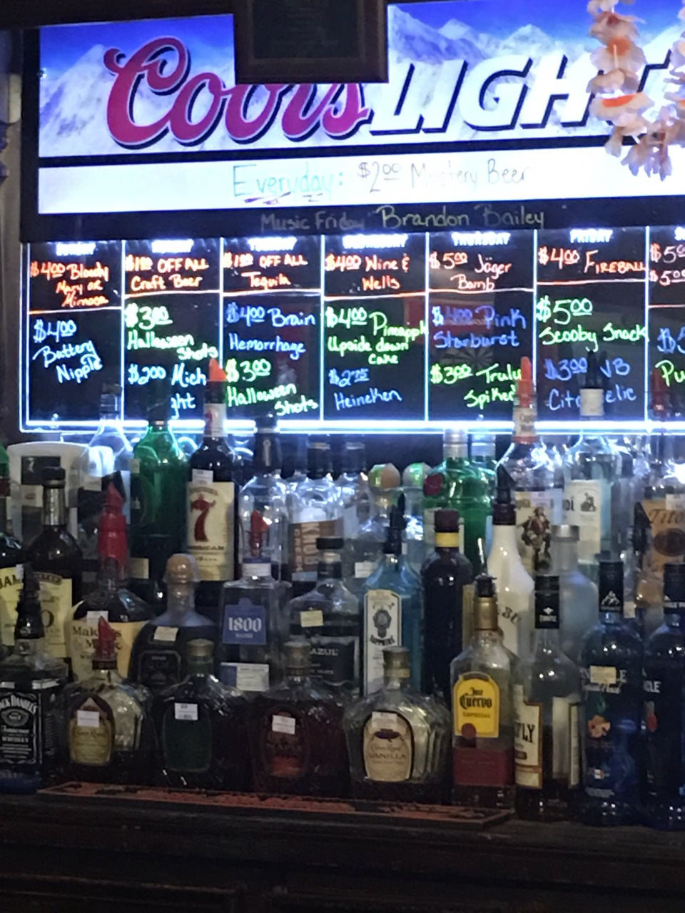 Tavern in The grove 25 b, 25 Old Drug Store Rd, Garner