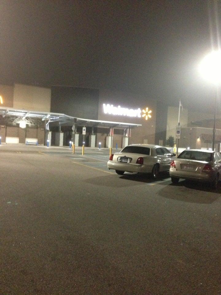 Walmart Deli 5141 NC-42, Garner