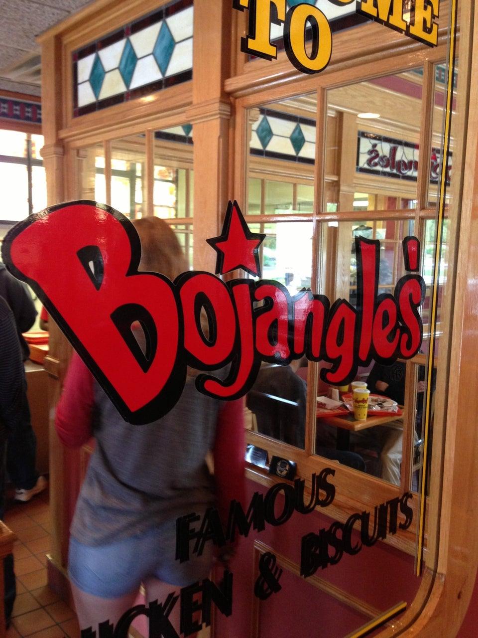 Bojangles' Famous Chicken 'n Biscuits 3920 Jones Sausage Rd, Garner