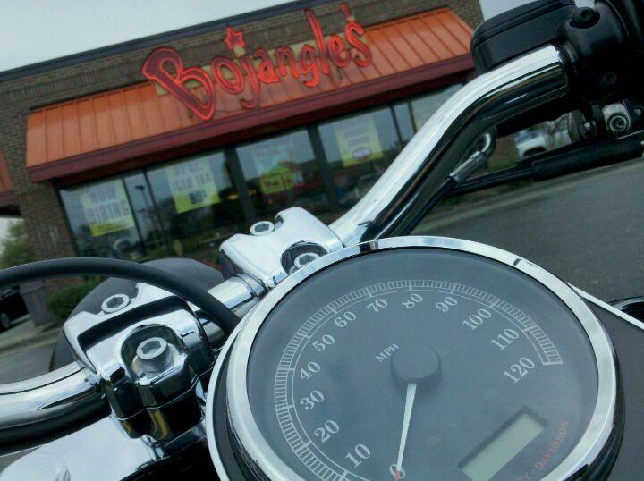 Bojangles' Famous Chicken 'n Biscuits 5497 NC-42, Garner
