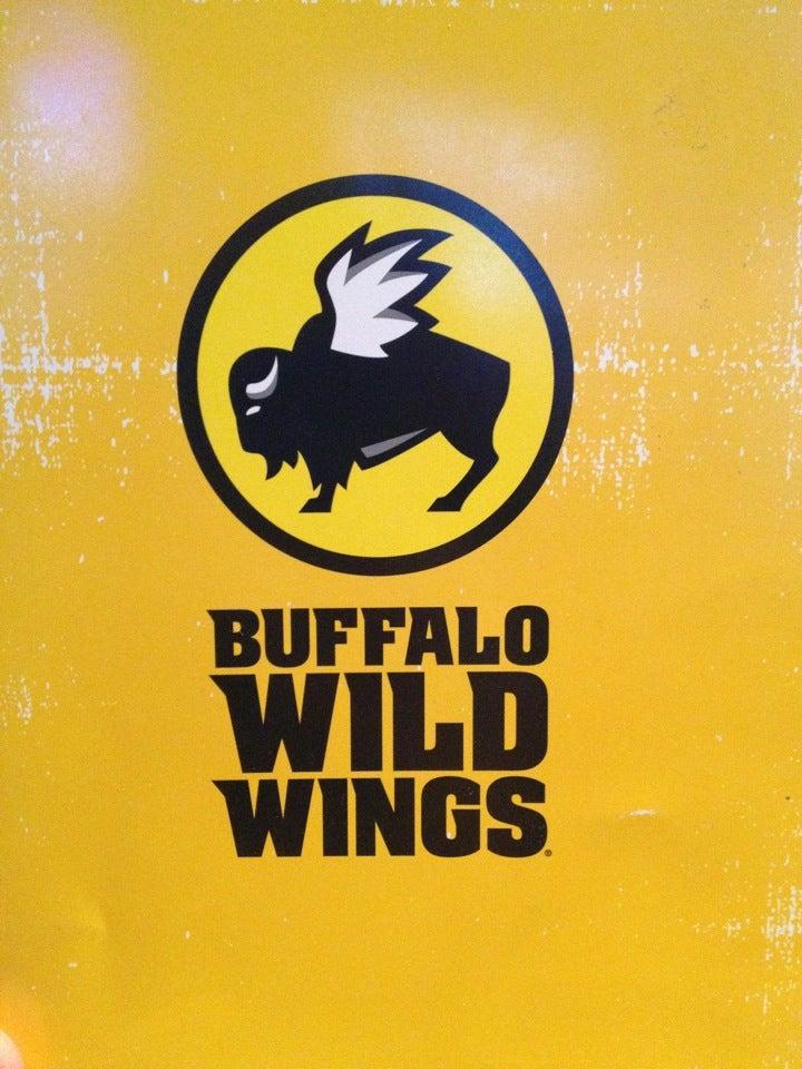 Buffalo Wild Wings 148 Shenstone Blvd, Garner