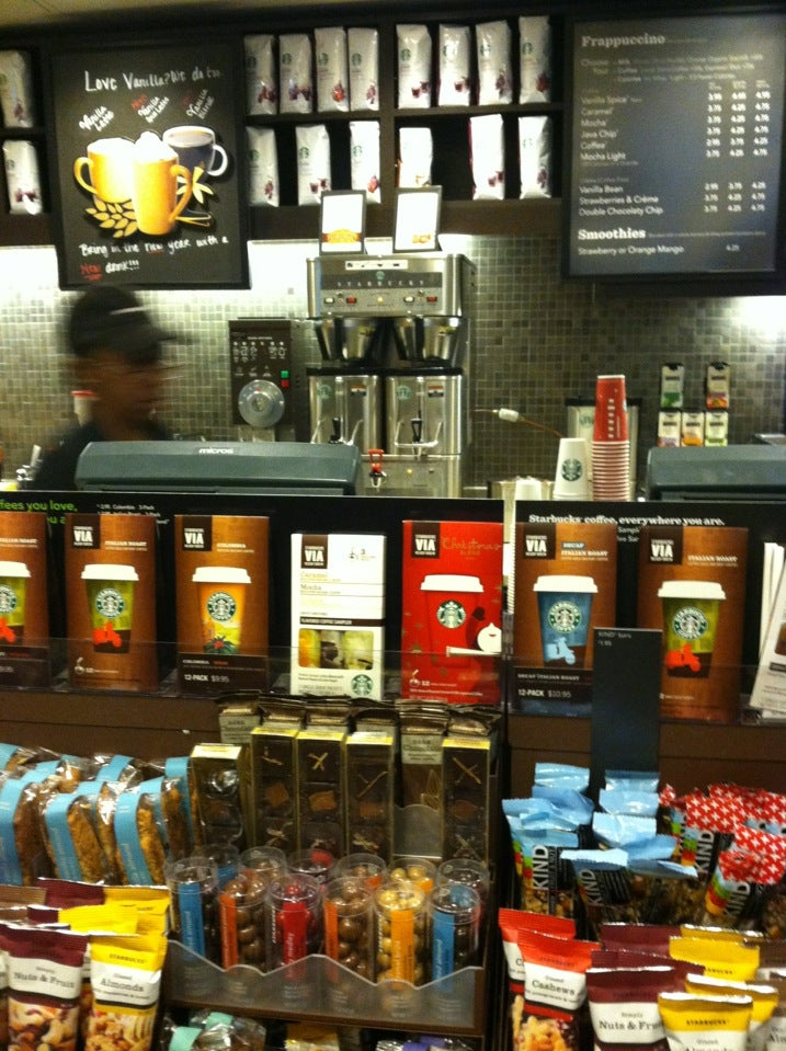 Starbucks Greensboro