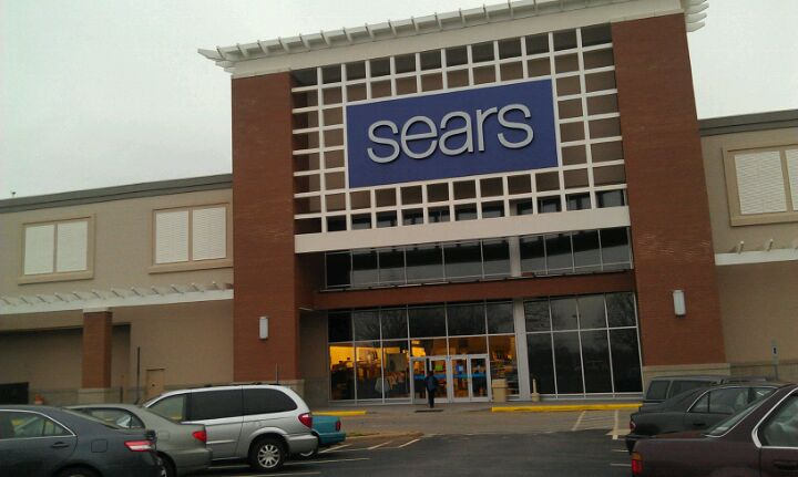Sears 3200 W Friendly Ave, Greensboro
