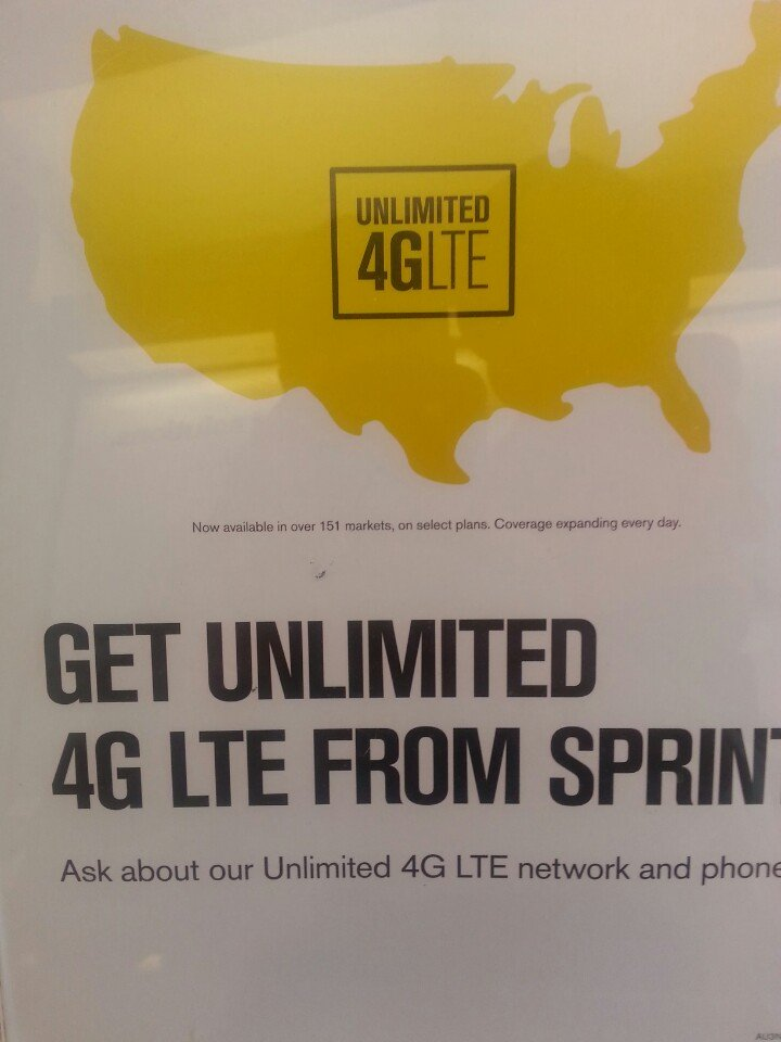 Sprint Greensboro