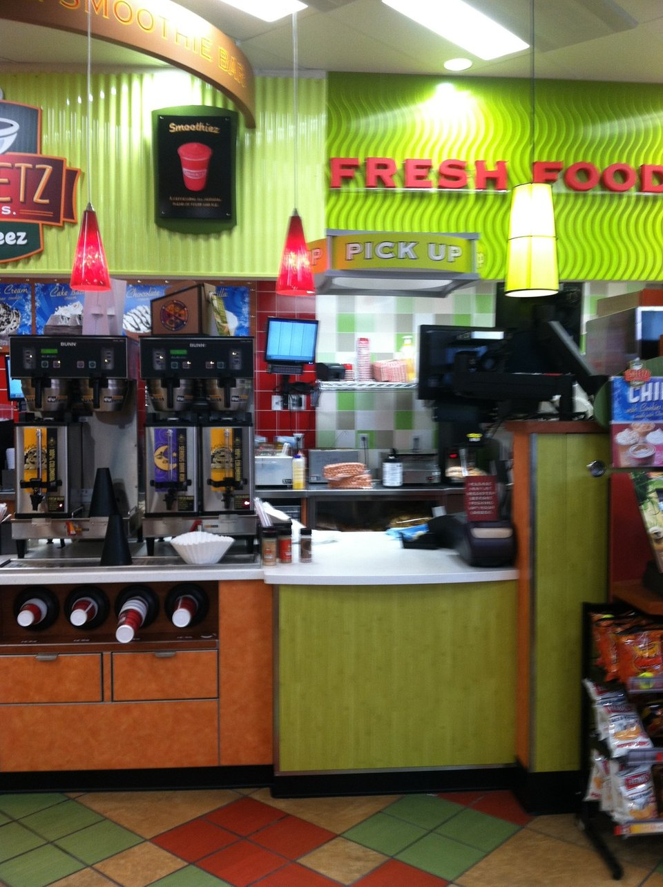 Sheetz Greensboro