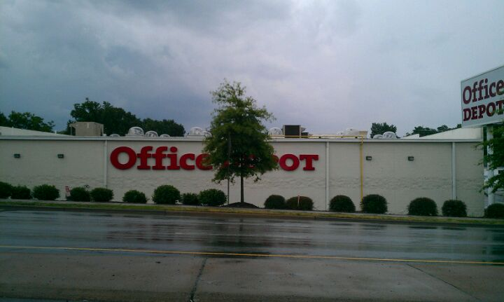 Office Depot Greensboro