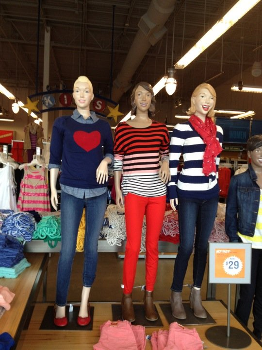 Old Navy Greensboro
