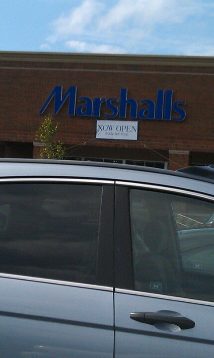 Marshalls 1583-B New Garden Rd, Greensboro
