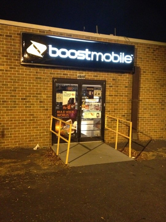 Boost Mobile Greensboro