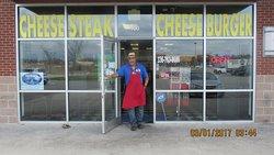 Monk's Cheesesteaks & Cheeseburgers