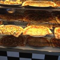Michaelangelo's Pizza on Evans