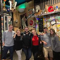Jack Brown's Beer & Burger Joint Greenville