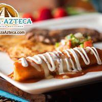 Plaza Azteca Mexican Restaurant · Greenville